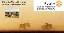 Rotary Club of Archerfield Drought Appeal Raffle